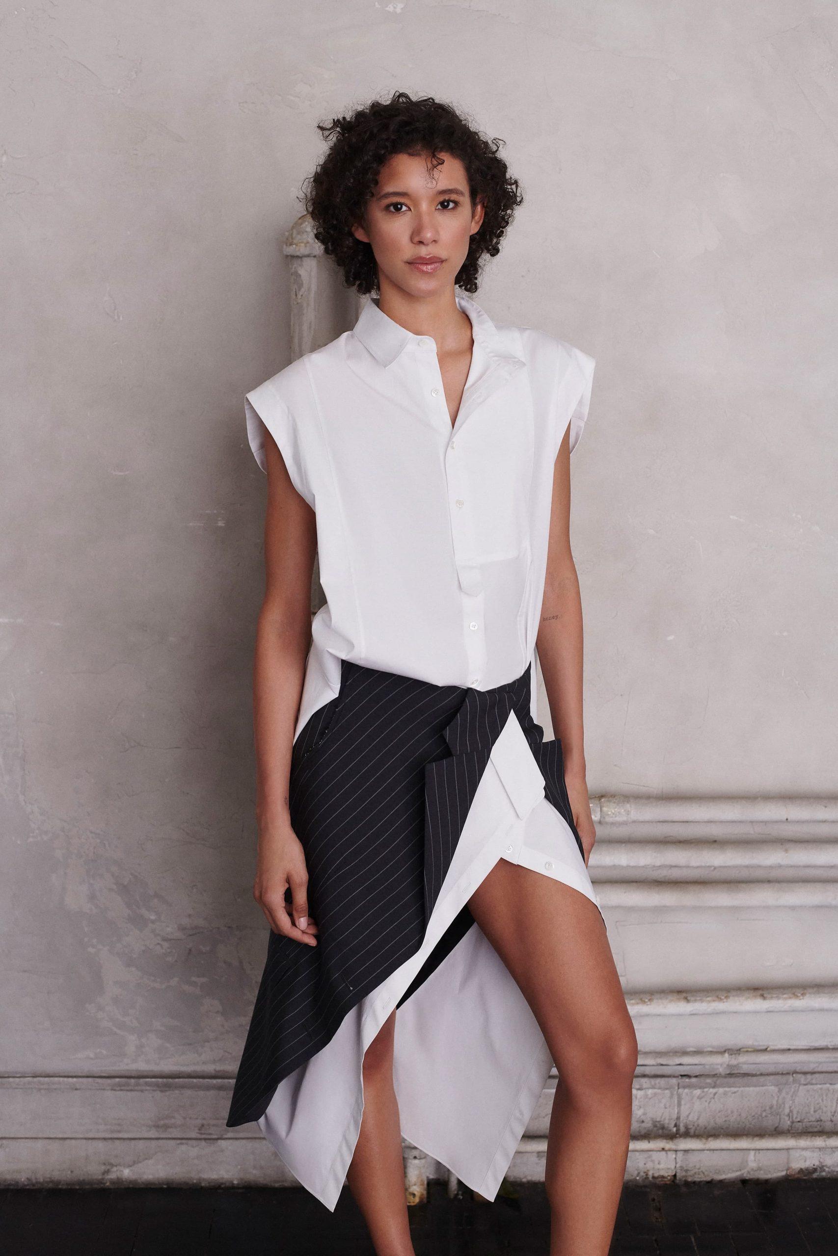 Monse Pre-Fall 2021 Fashion Show Photos