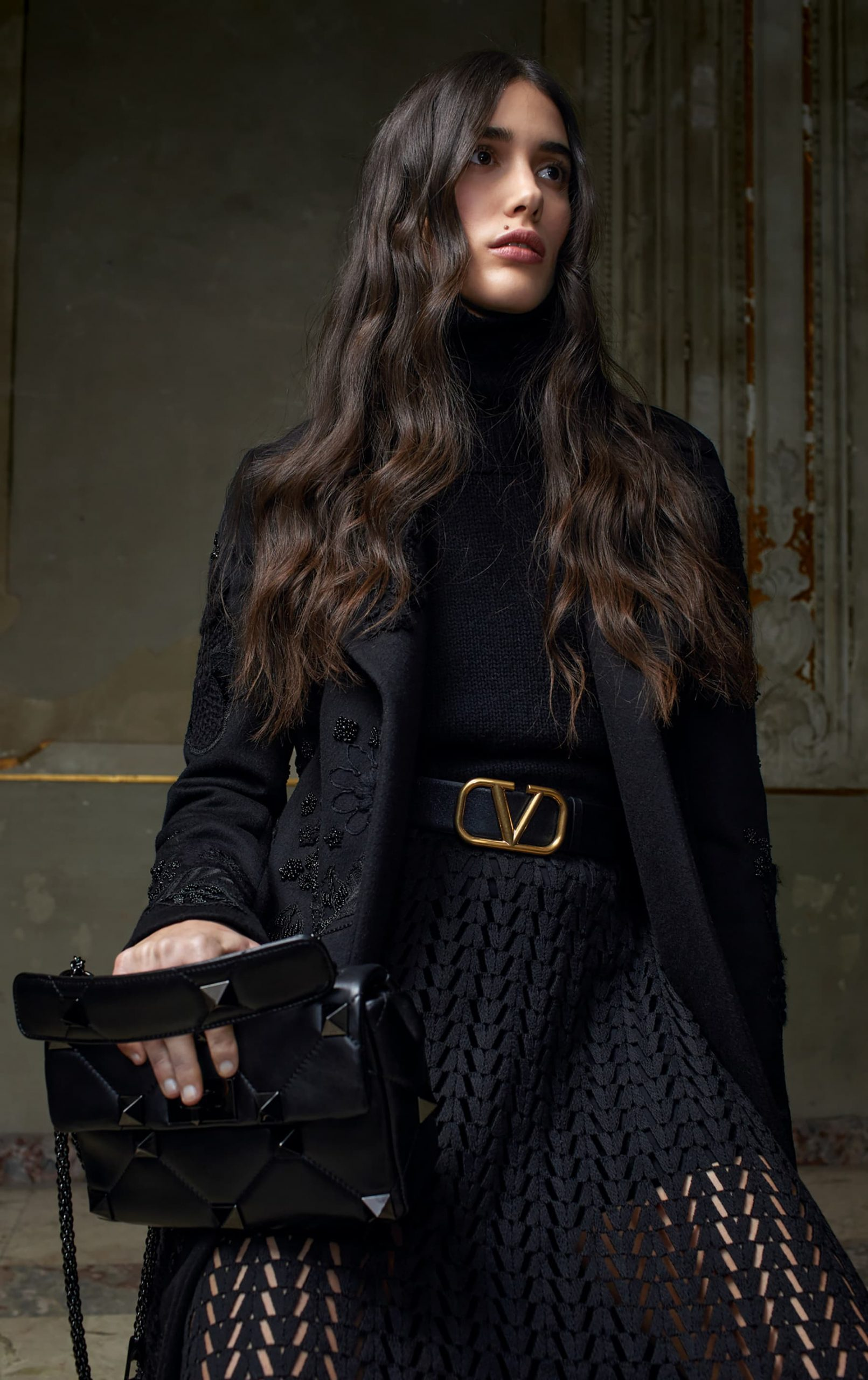 Valentino Pre-Fall 2021 Fashion Show Photos