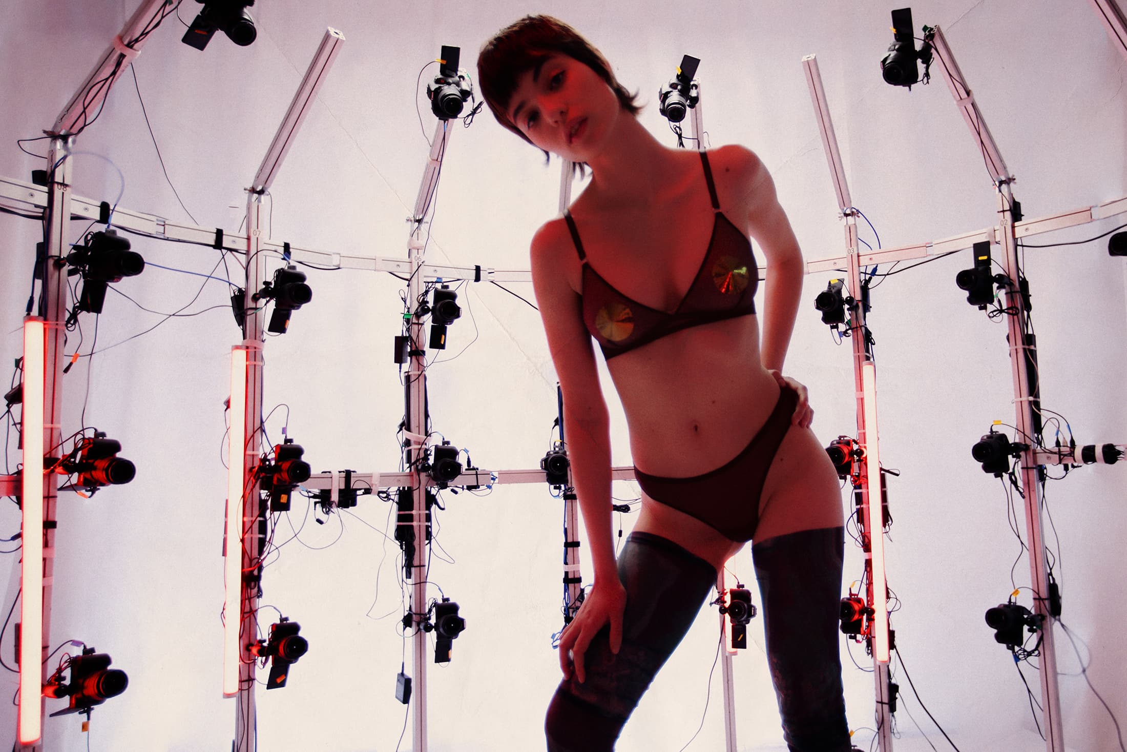 Best Intimates Fashion Ad Campaigns of Spring 2021