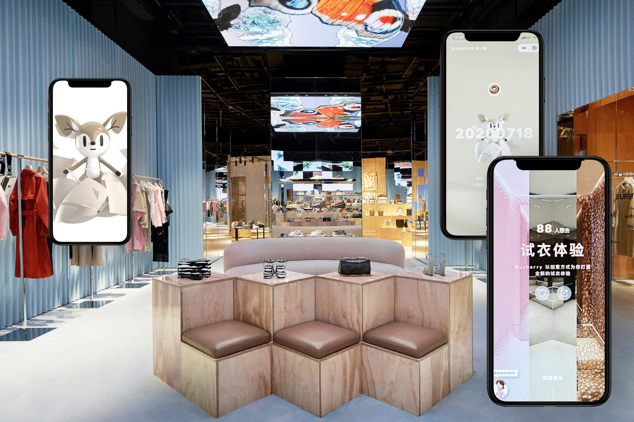 The Retail Revolution is Now