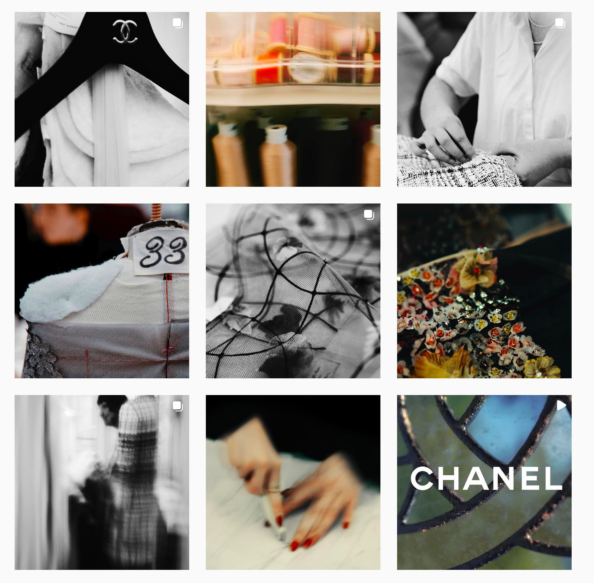 Teasers As The New Grand Rituals of Fashion Shows
