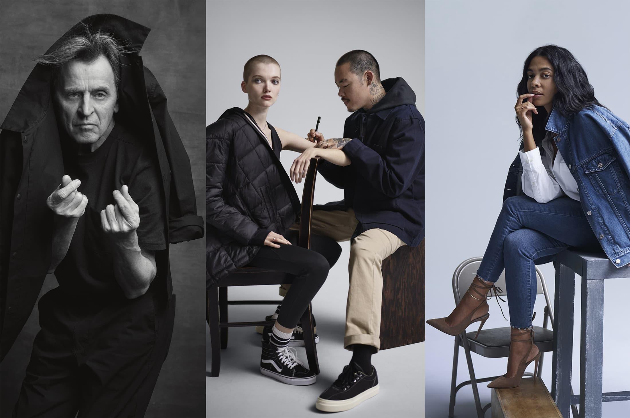 Spring 2021 Fashion Advertising Trend