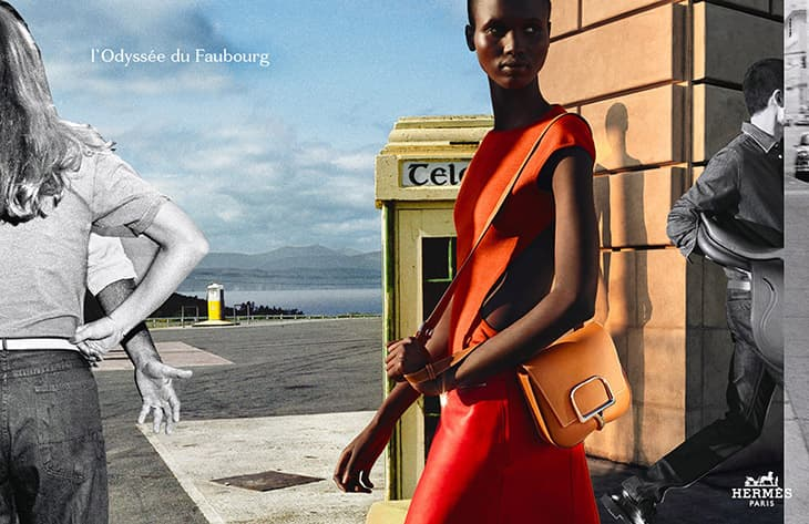 Best Women's Fashion Ad Campaigns of Spring 2021