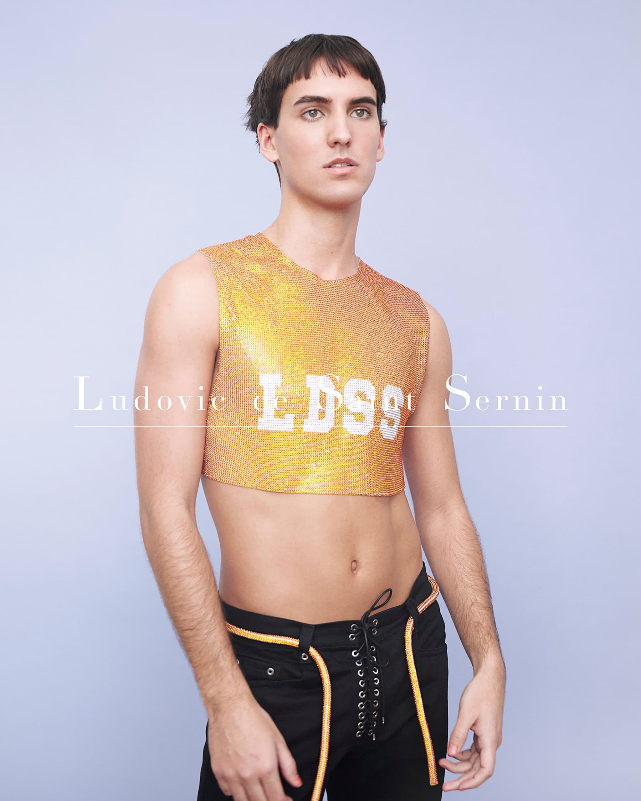 Best Men's Fashion Ad Campaigns of Spring 2021