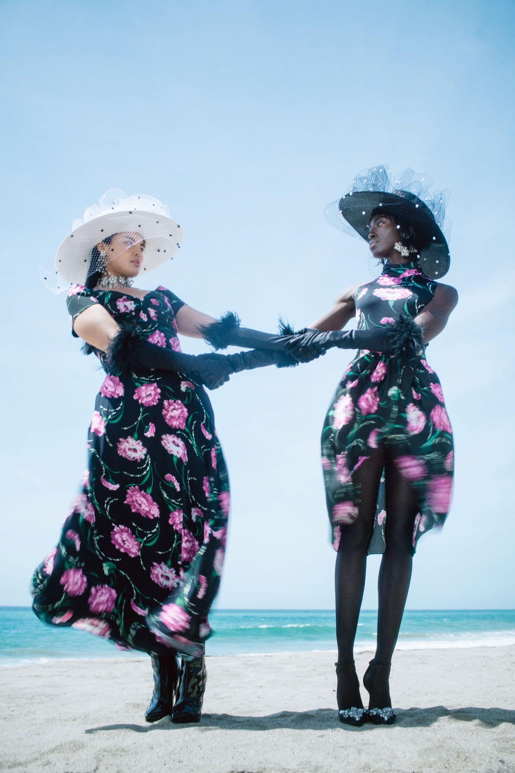Fall 2021 Fashion Show Photos