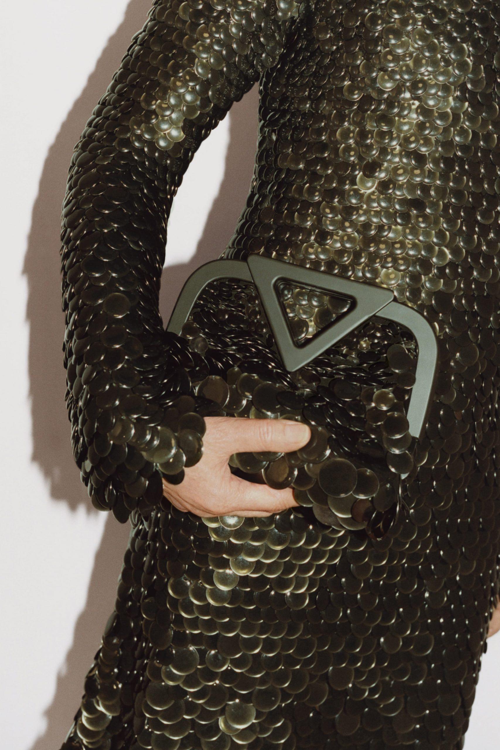 Bottega Veneta 'Wardrobe 02' Resort 2022 Fashion Show Details
