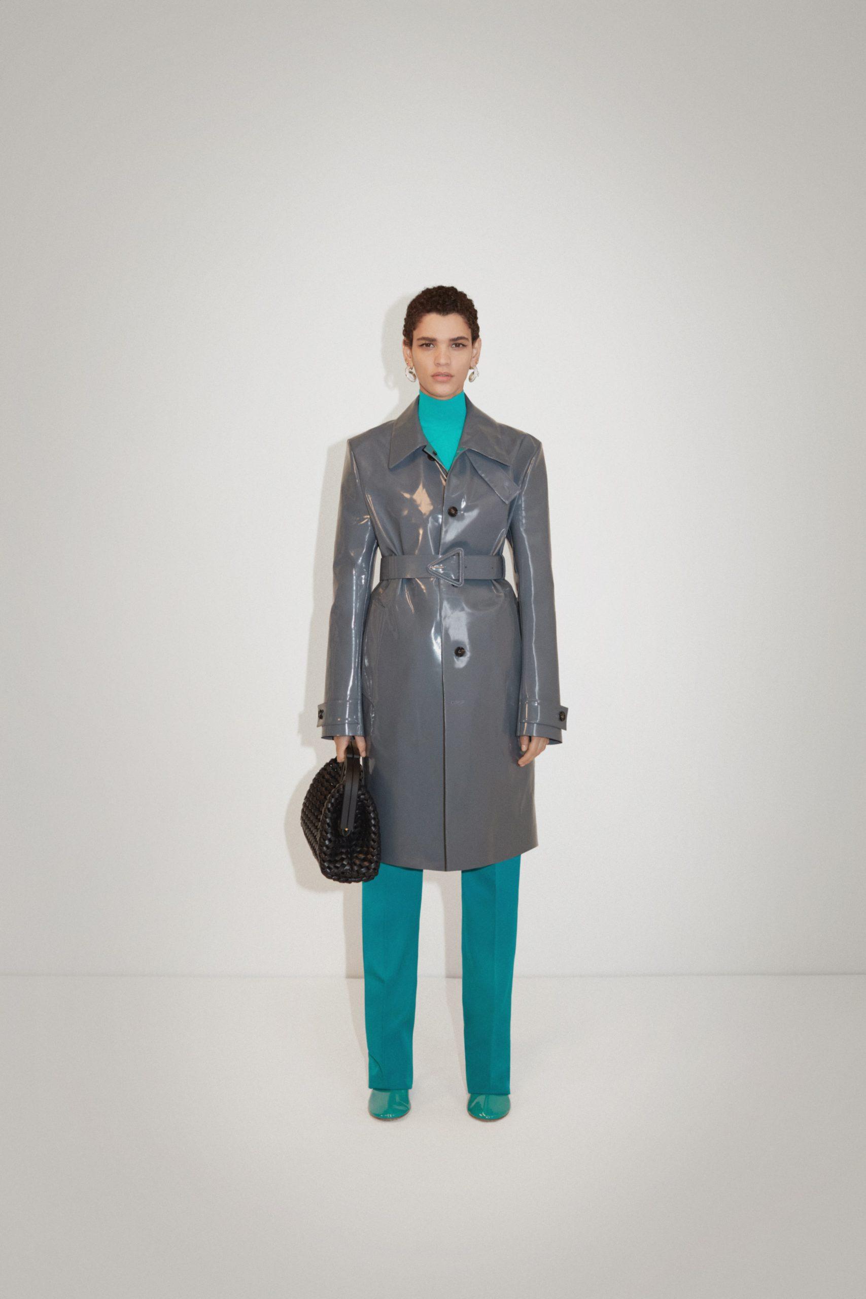 Bottega Veneta 'Wardrobe 02' Resort 2022 Fashion Show Photos