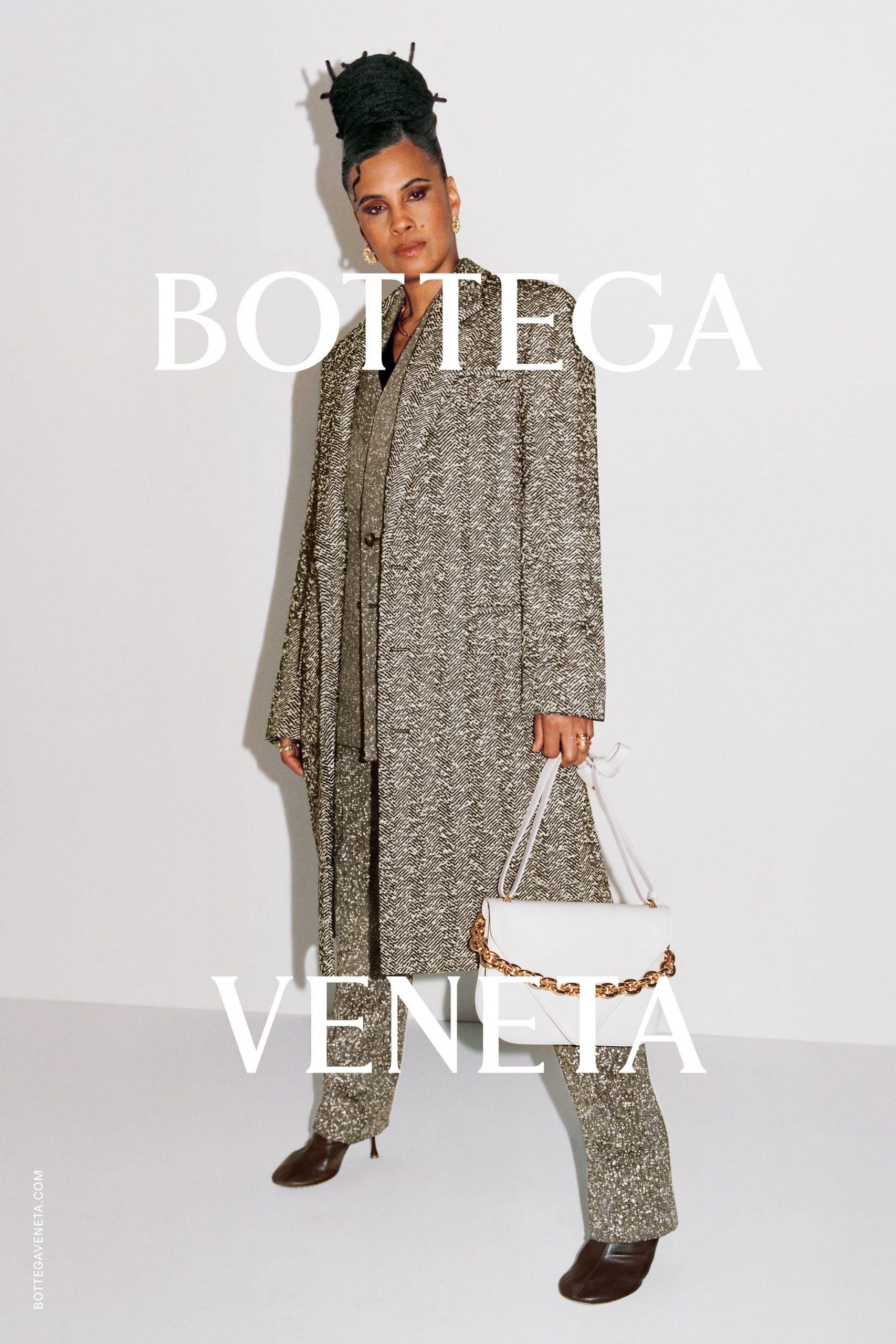 Bottega Veneta Wardrobe 02 Pre-Fall 2021 Ad Campaign Photos