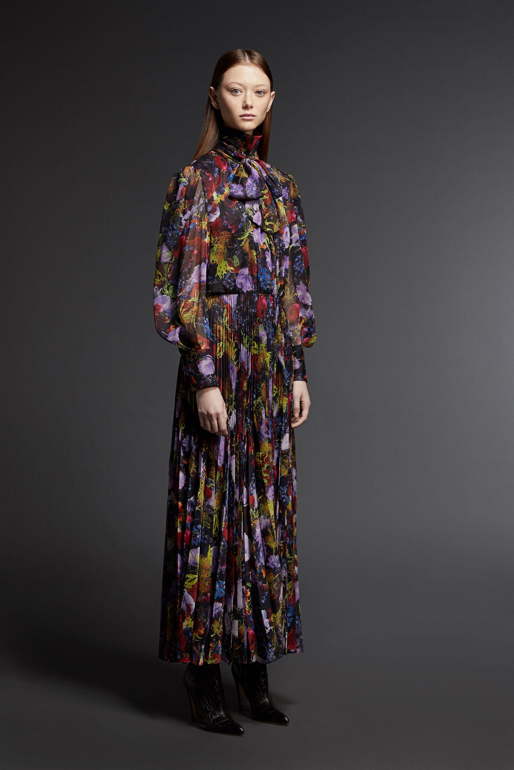 Jason Wu Collection Fall 2021 Fashion Show Photos