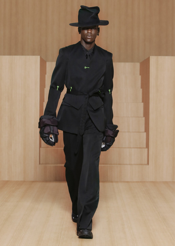 Louis Vuitton Spring 2022 Men's Film