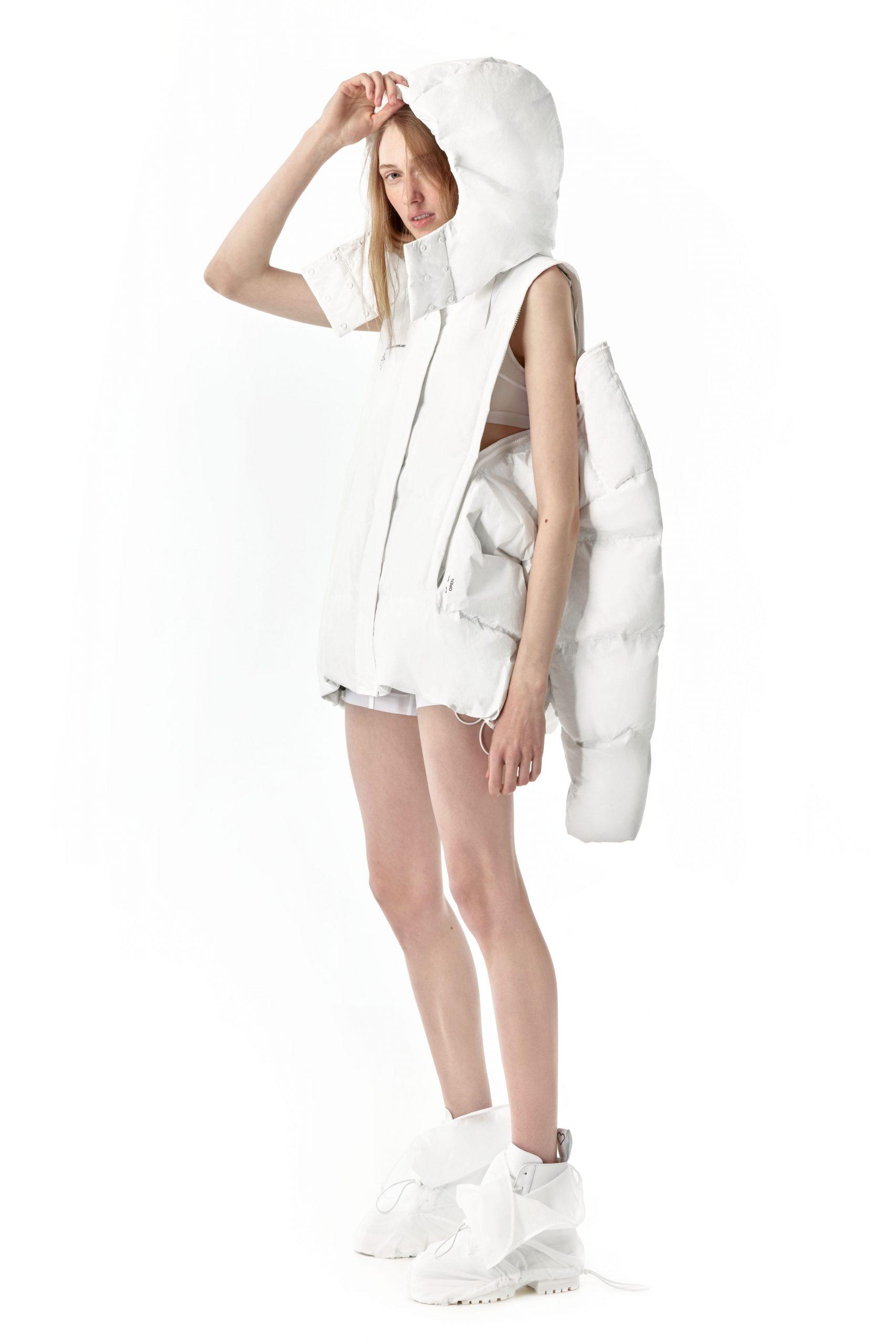 TTSWTRS Fall 2021 Fashion Show Photos