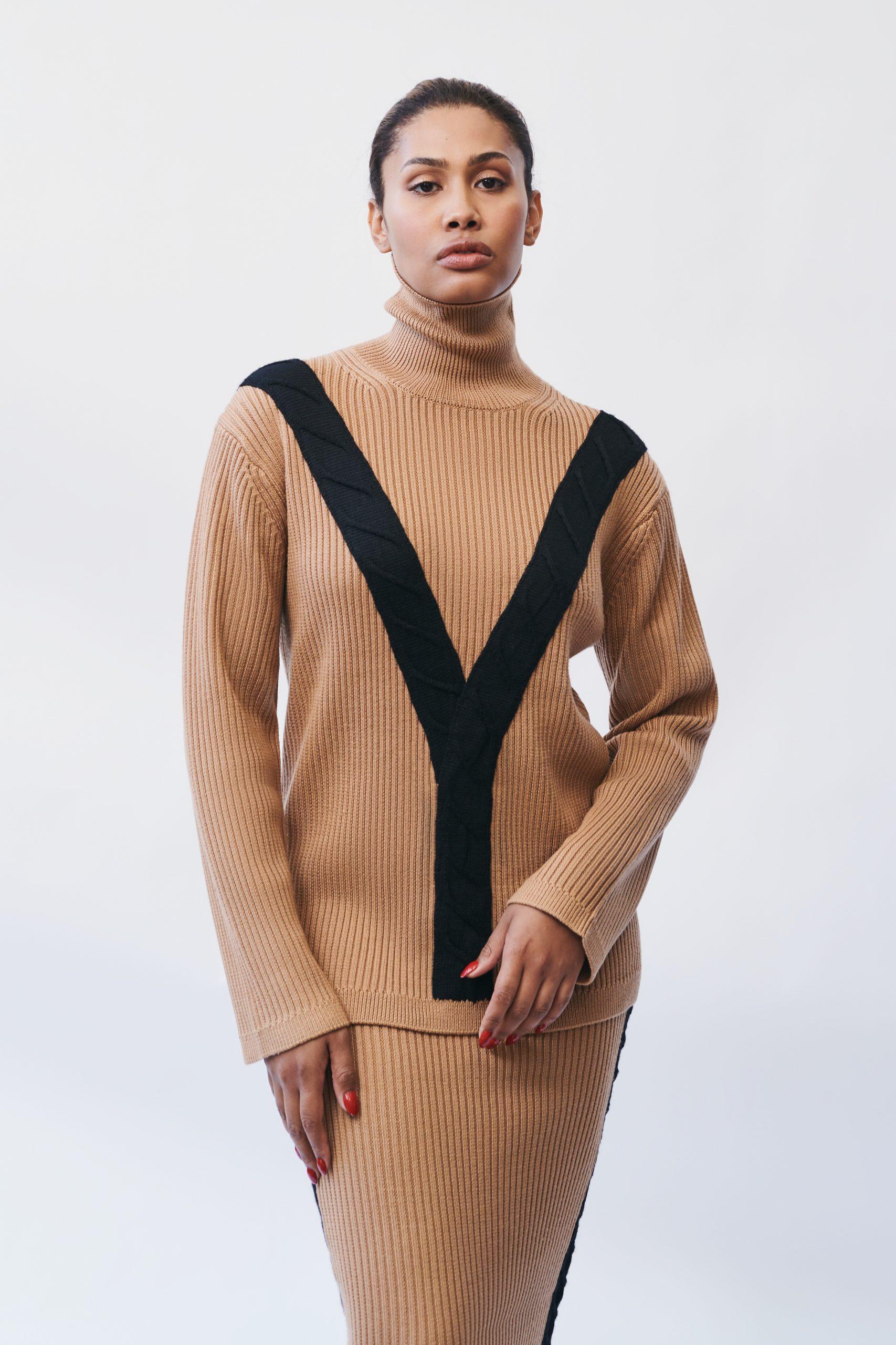 Victor Glemaud Resort 2022 Fashion Show Photos