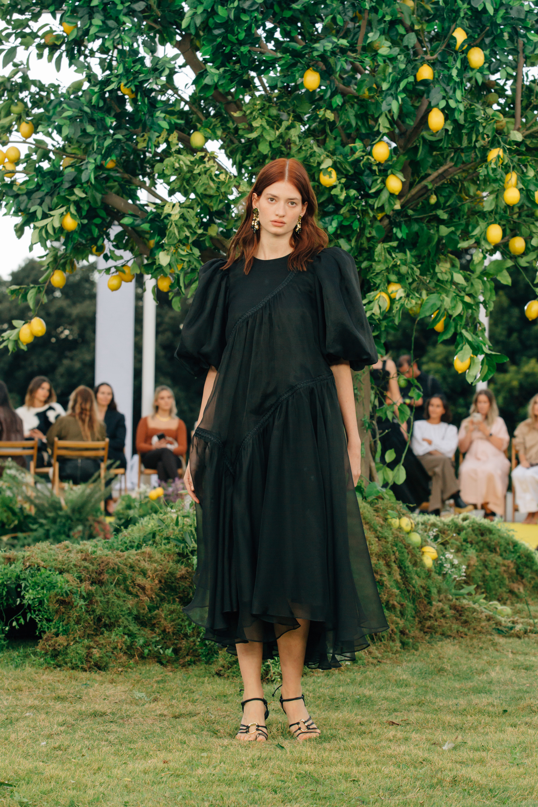 Aje Spring 2022 Fashion Show