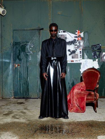 Avellano Spring 2022 Men's  Fashion Show
