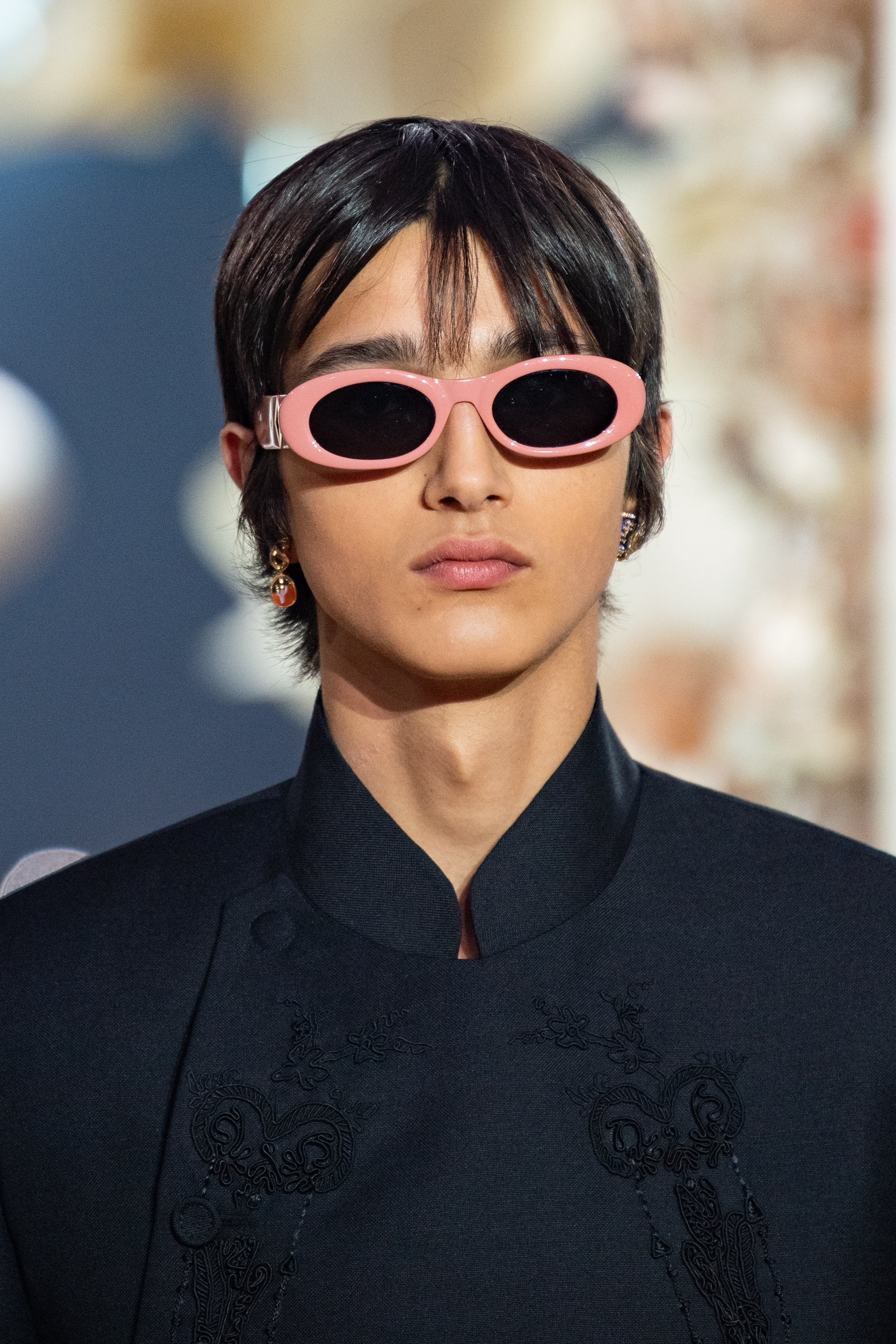 Dior Homme Spring 2022 Men's Details