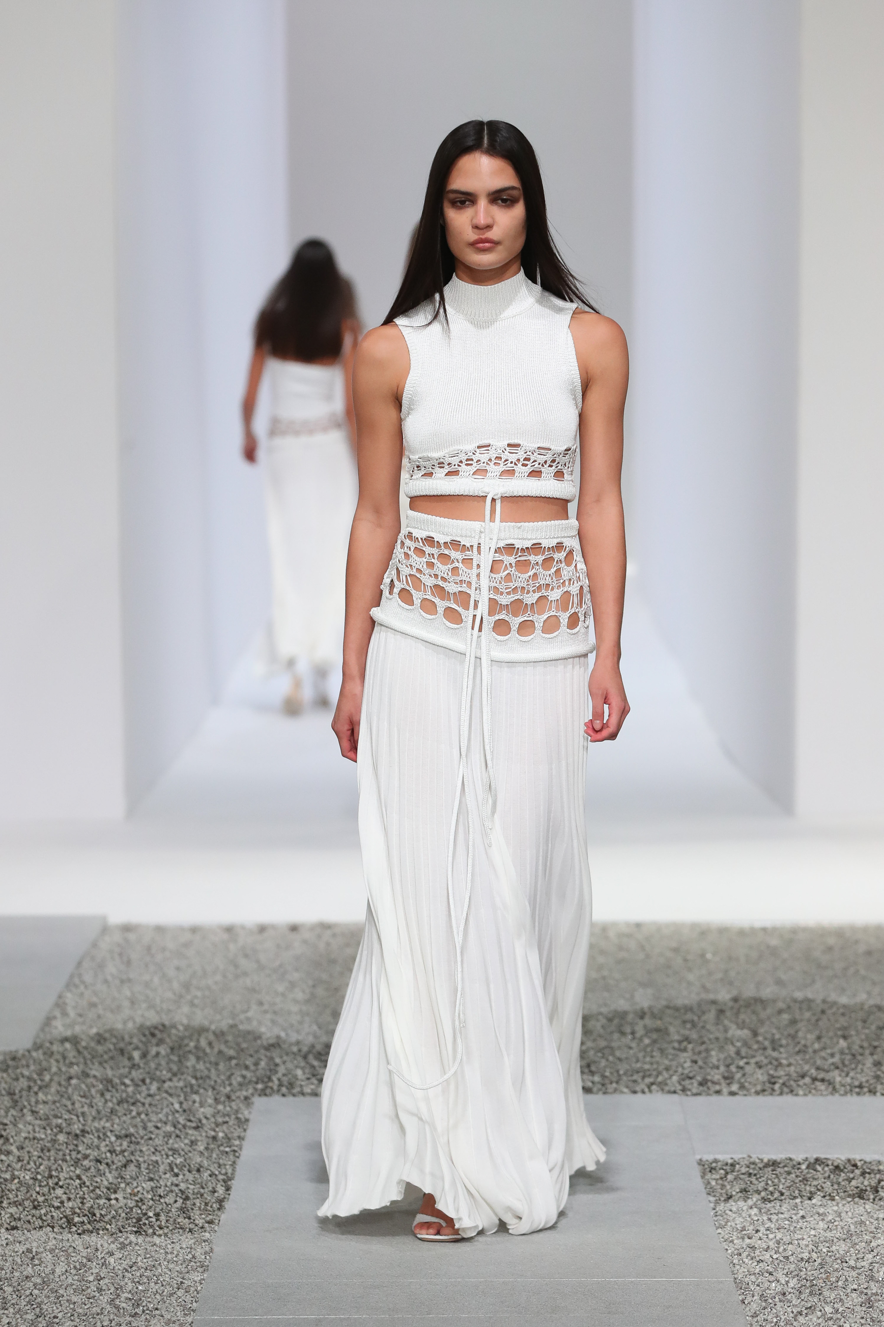 Christopher Esber Spring 2022 Fashion Show