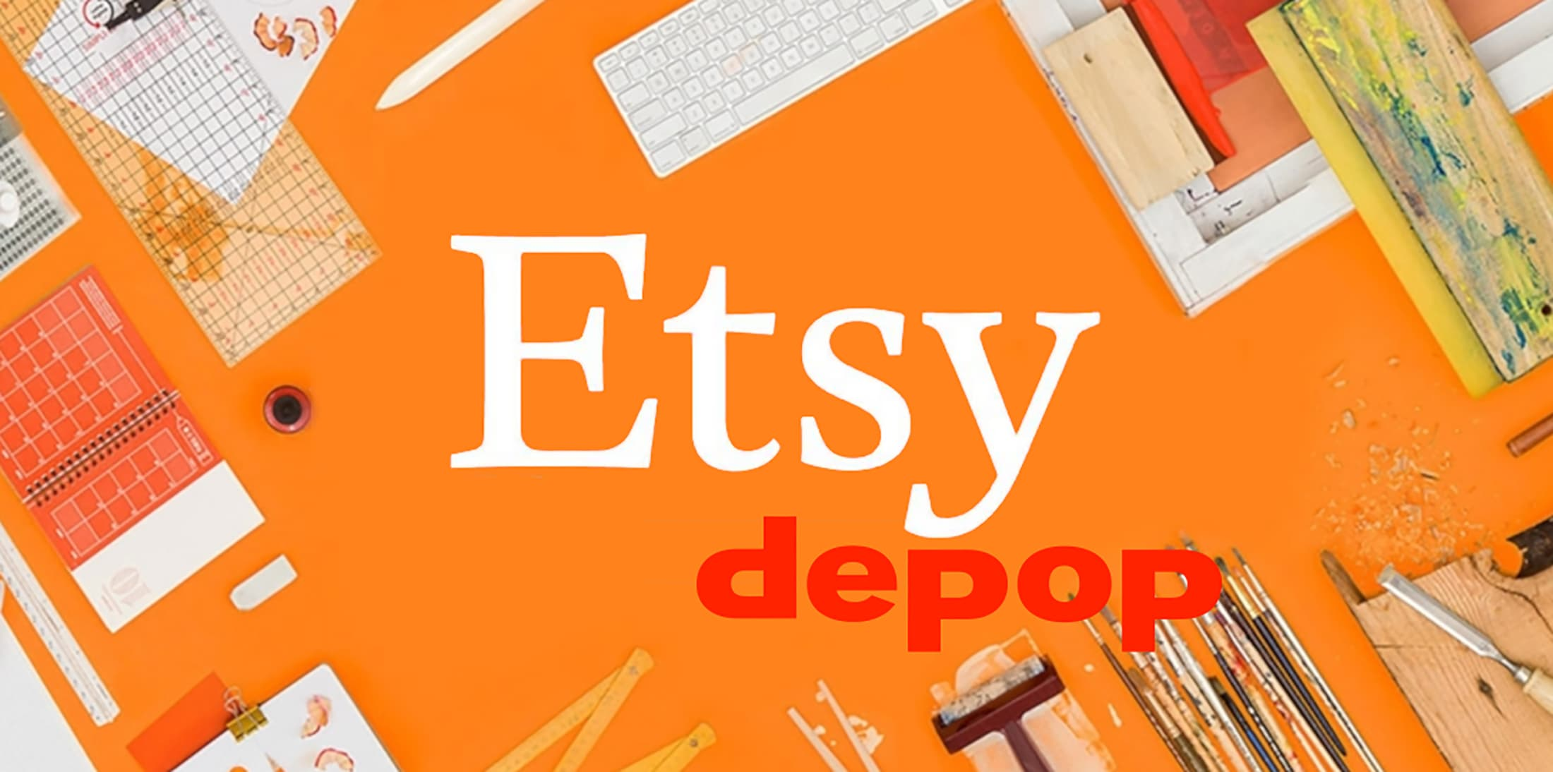 Etsy Buys Depop For <img width=