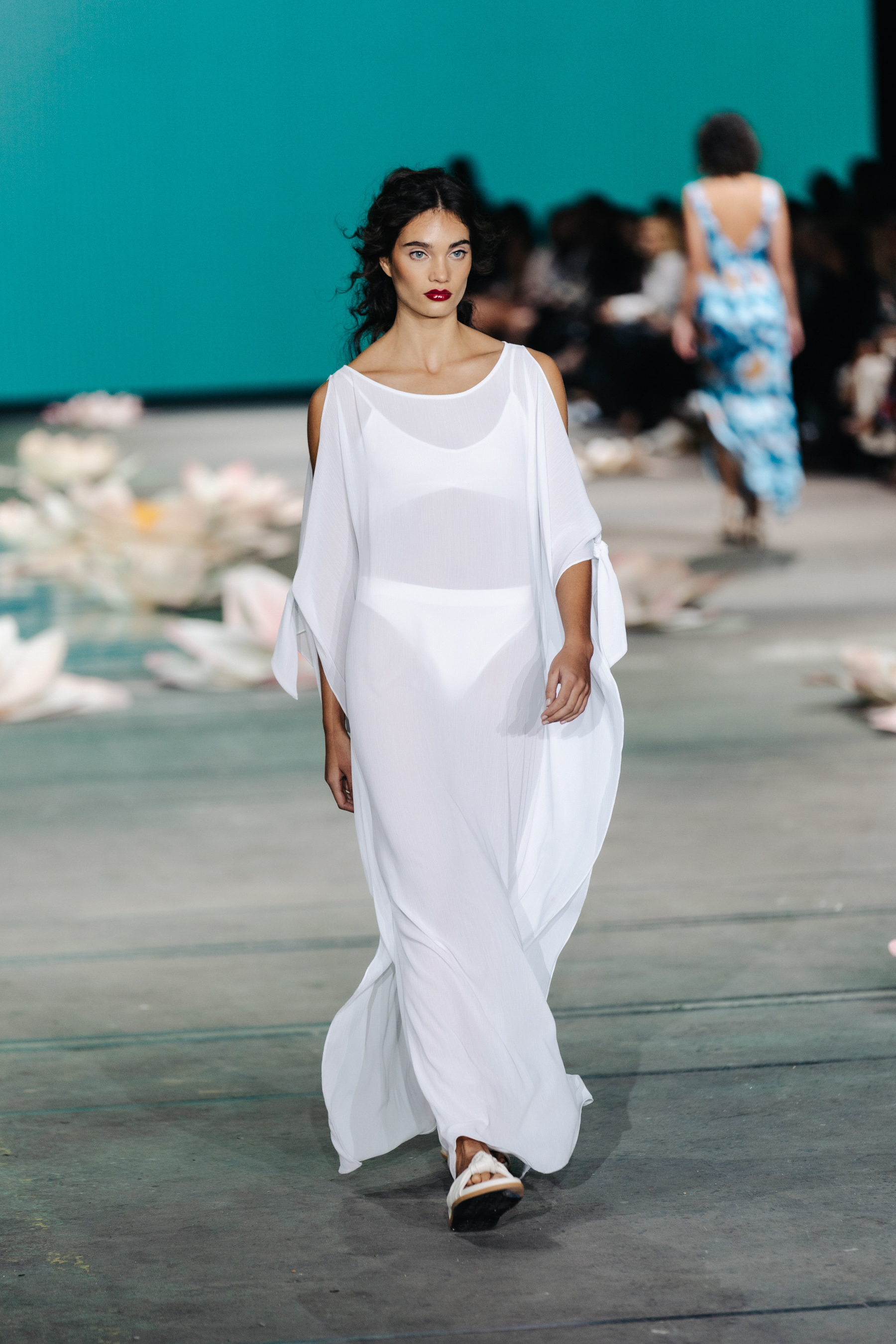 Indigenous Fashion Projects Spring 2022 Fashion Show