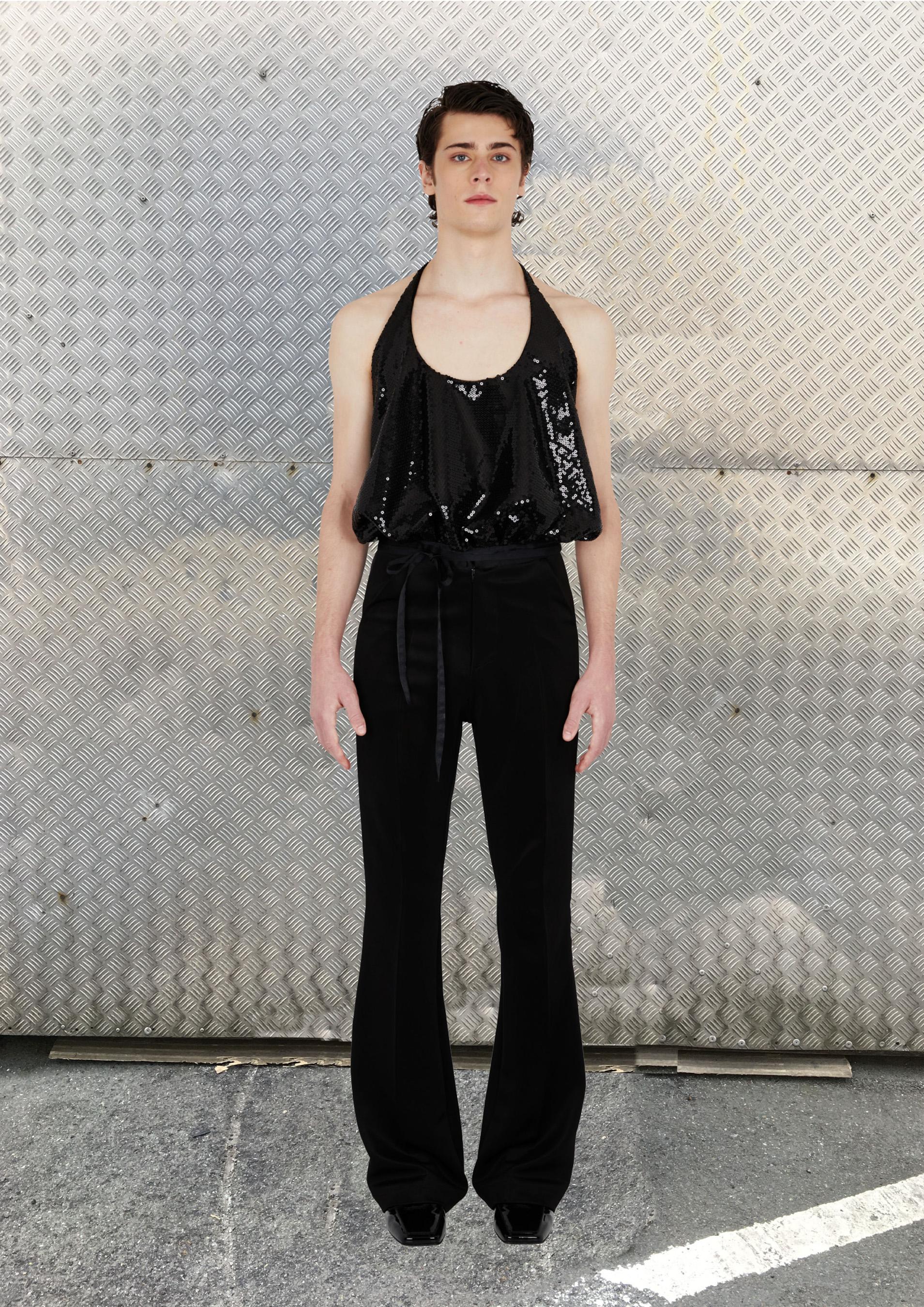 Arturo Obegero Spring 2022 Men's Fashion Show  The Impression