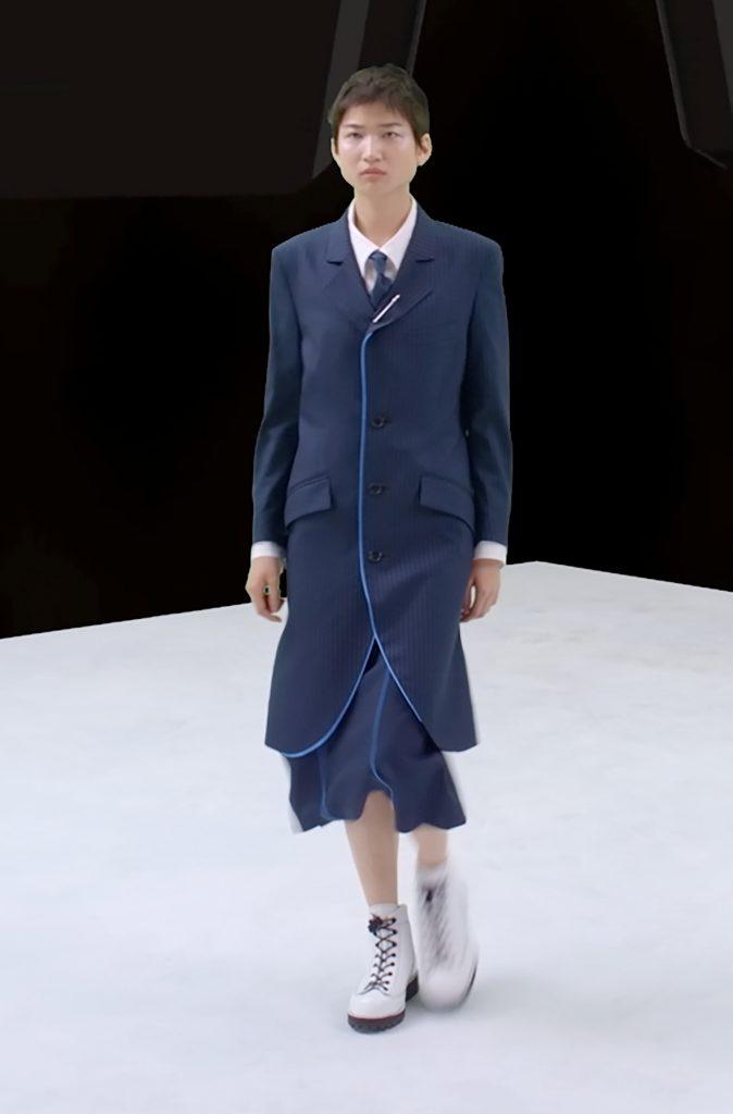 Sulvam Spring 2022 Men's Fashion Show  The Impression
