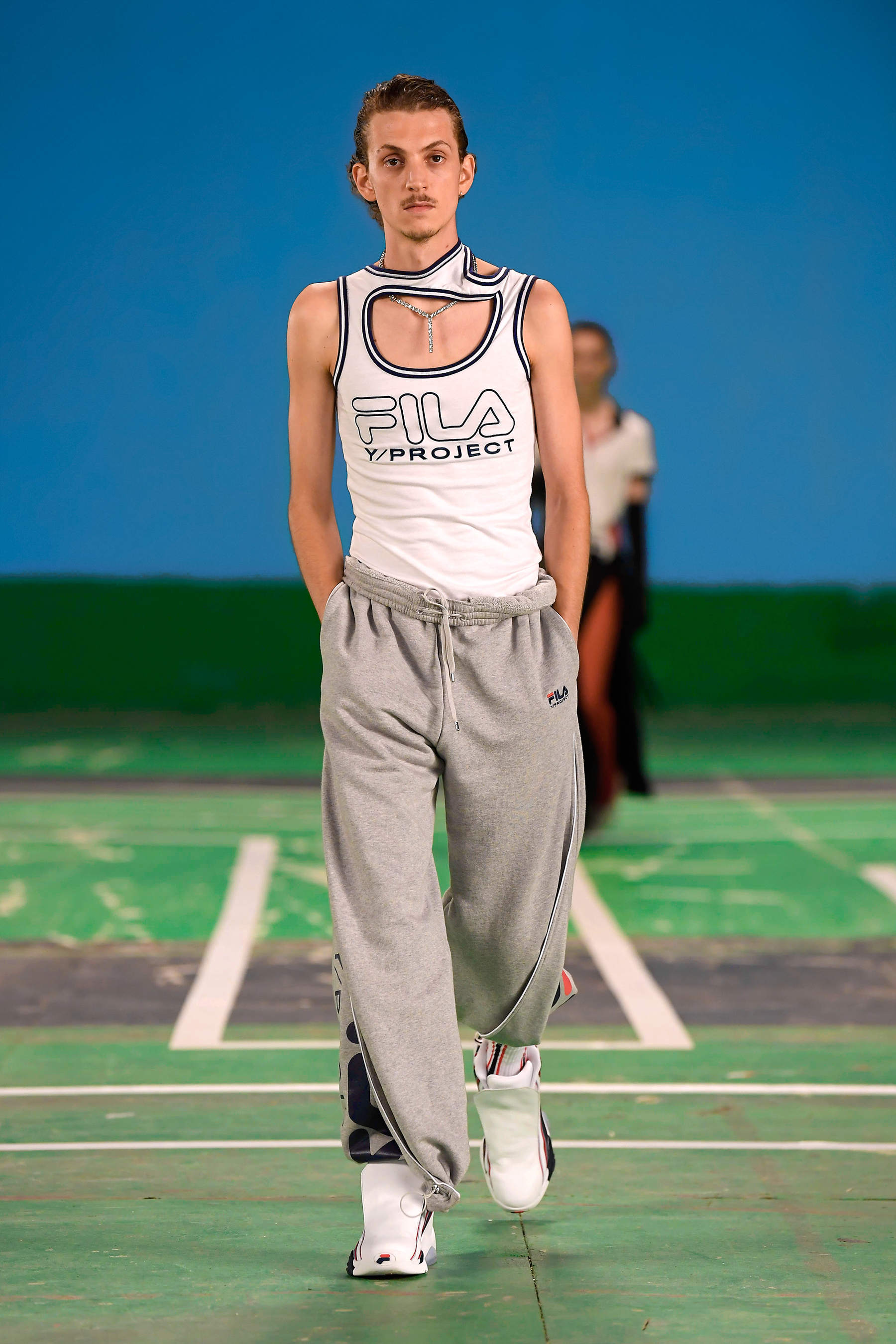 Y Project Spring 2022 Men's  Fashion Show