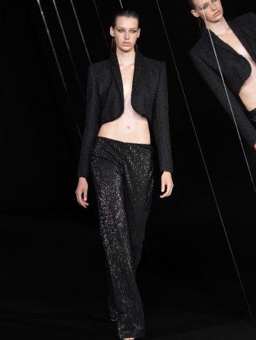 Azzaro Couture Fall 2021 Couture  Fashion Show