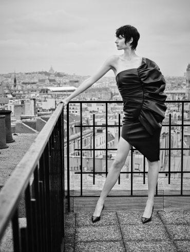 Didit Hediprasetyo Fall 2021 Couture  Fashion Show
