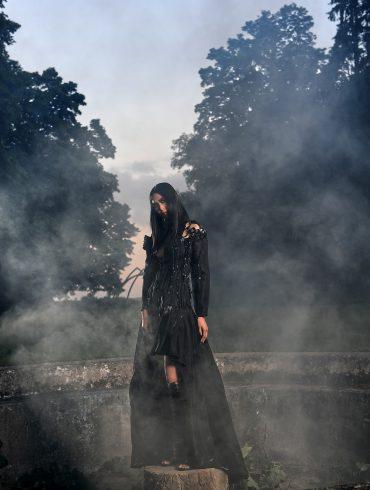 Farhad Re Fall 2021 Couture Film
