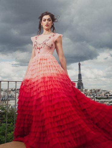 Christophe Guillarme Fall 2021 Couture  Fashion Show