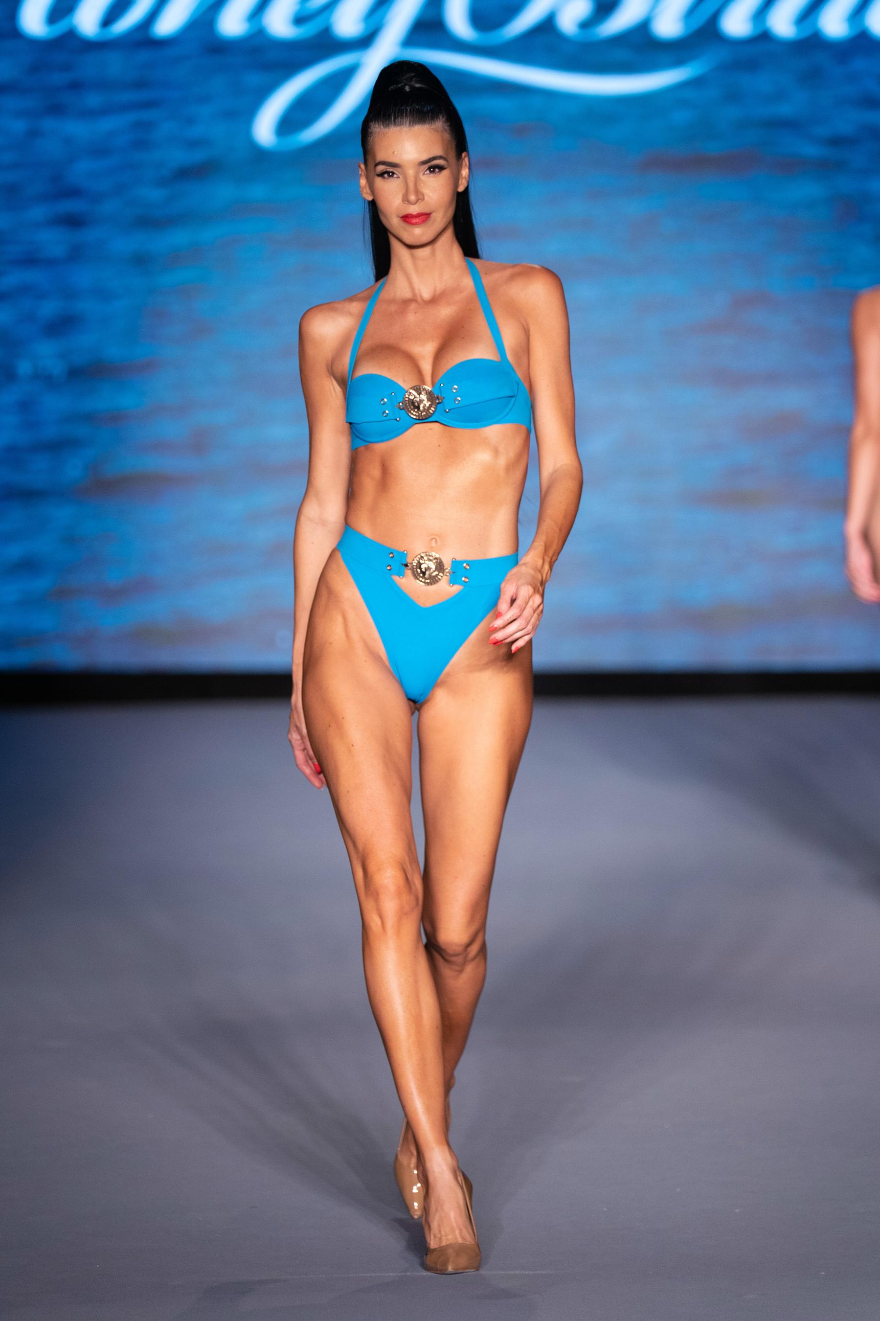 Honey Birdette Spring 2022 Swimwear  Fashion Show
