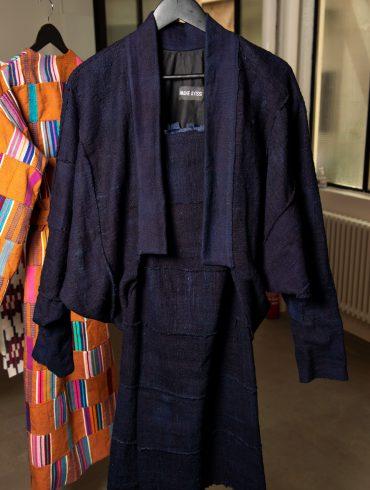 Imane Ayissi Fall 2021 Couture  Fashion Show