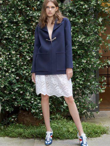 Julie De Libran Fall 2021 Couture Film