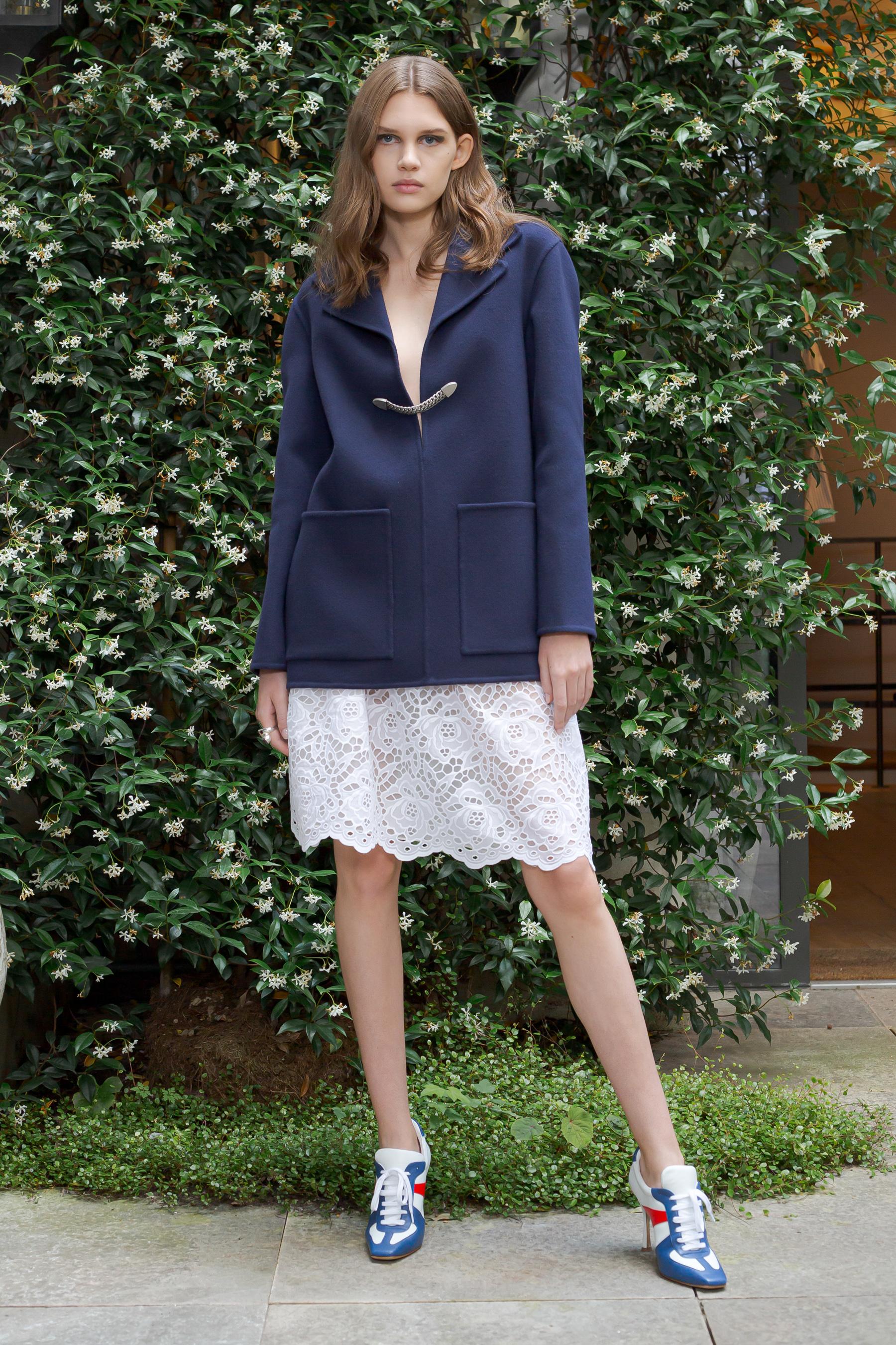 Julie De Libran Fall 2021 Couture  Fashion Show