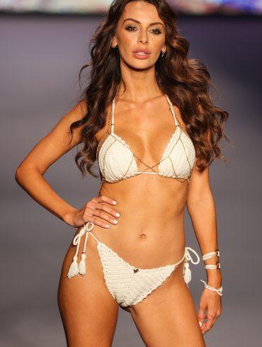 Liliana Montoya Spring 2022 Swimwear  Fashion Show