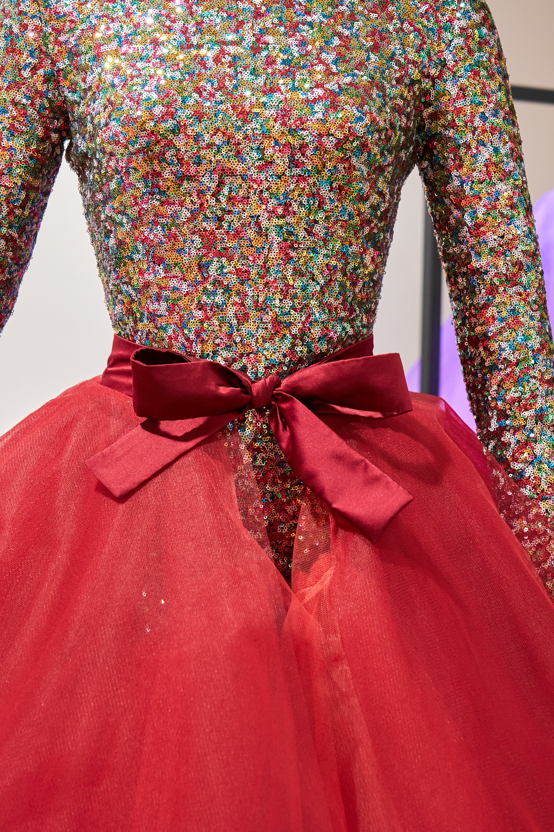 Alexis Mabille Fall 2021 Couture Details Fashion Show