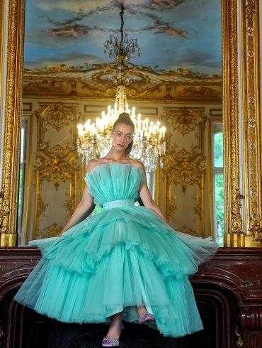 Matereza Fall 2021 Couture Film