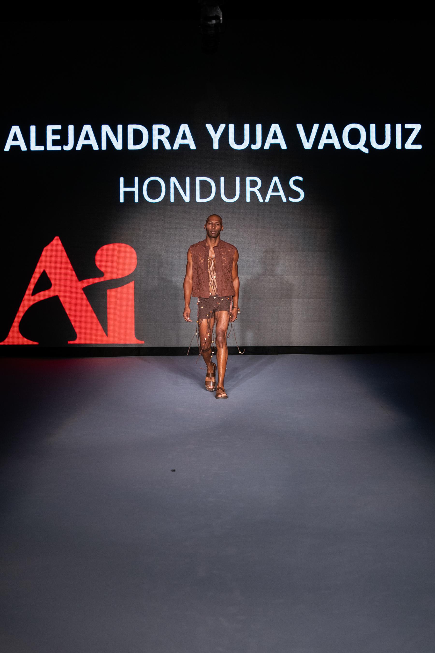Miami International University Of Art And Design Spring 2022 Swimwear  Fashion Show