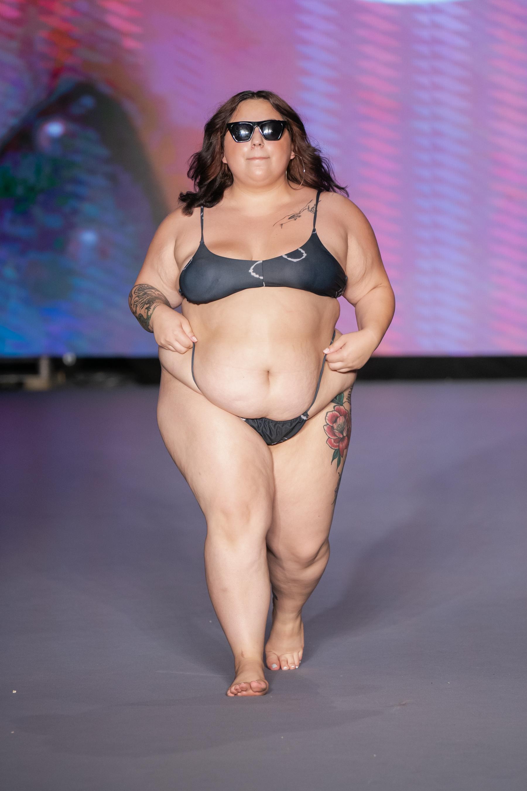 My Happy Spring 2022 Swimwear  Fashion Show