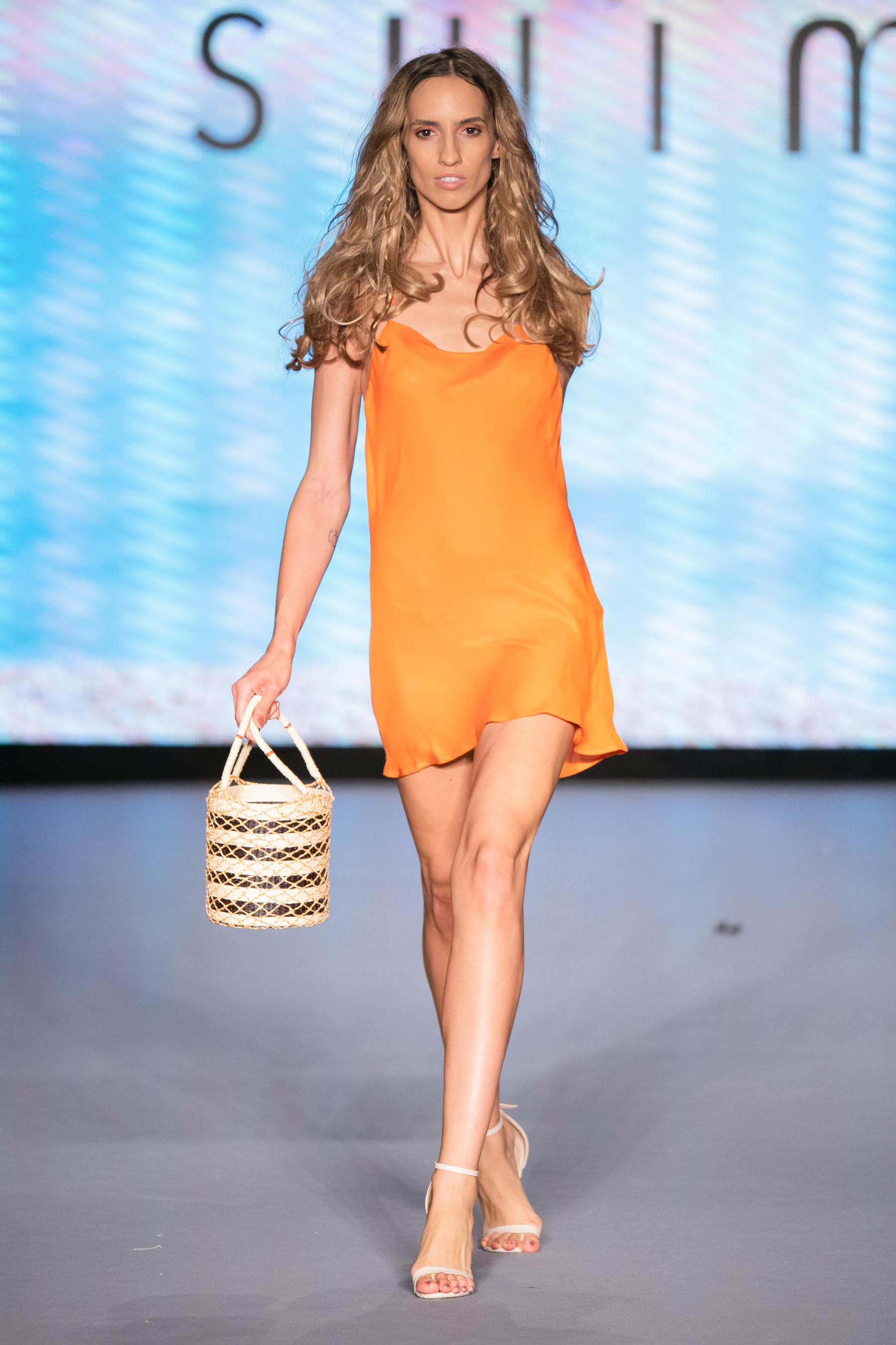 Nalu Spring 2022 Swimwear  Fashion Show