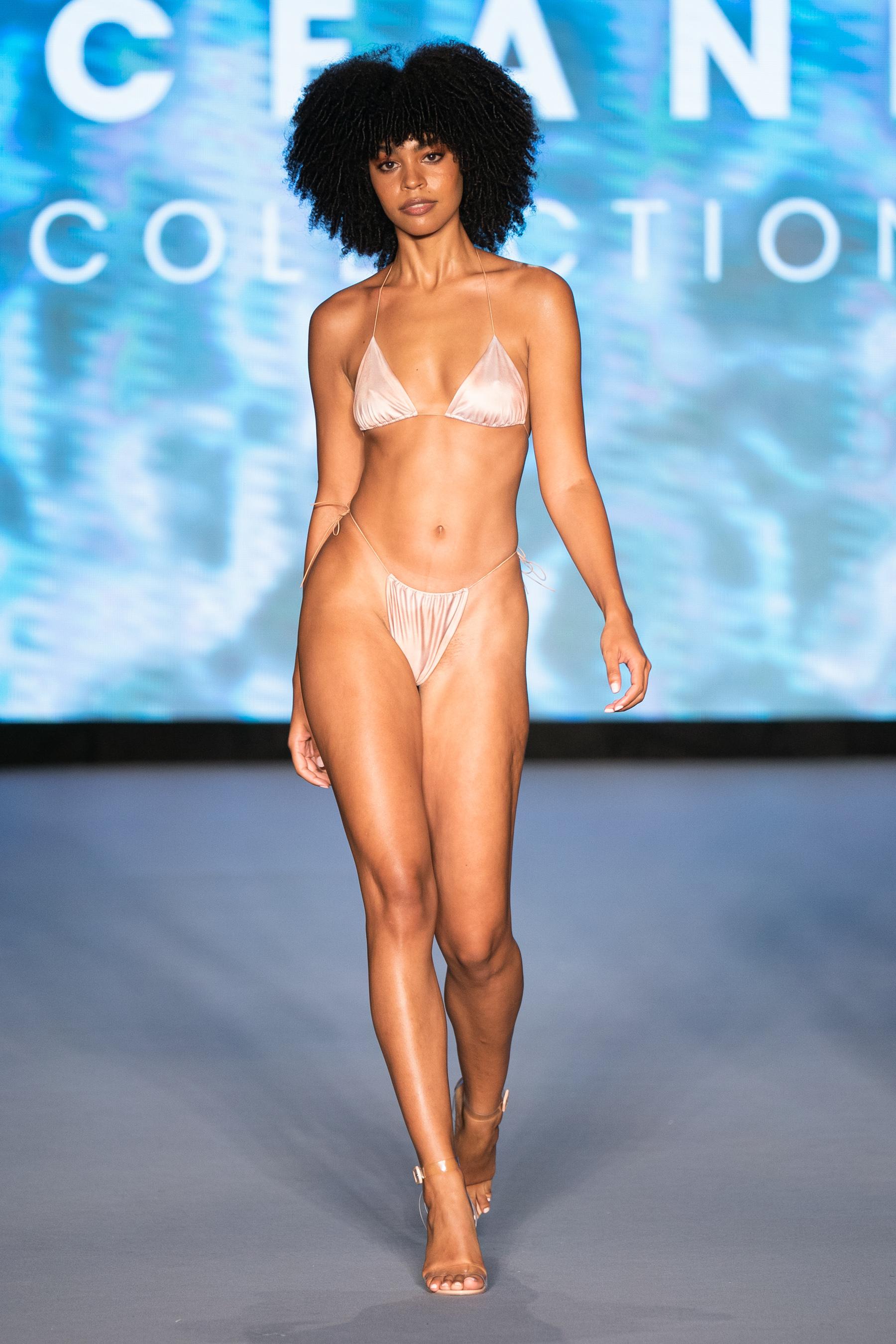 Oh Polly Spring 2022 Swimwear  Fashion Show