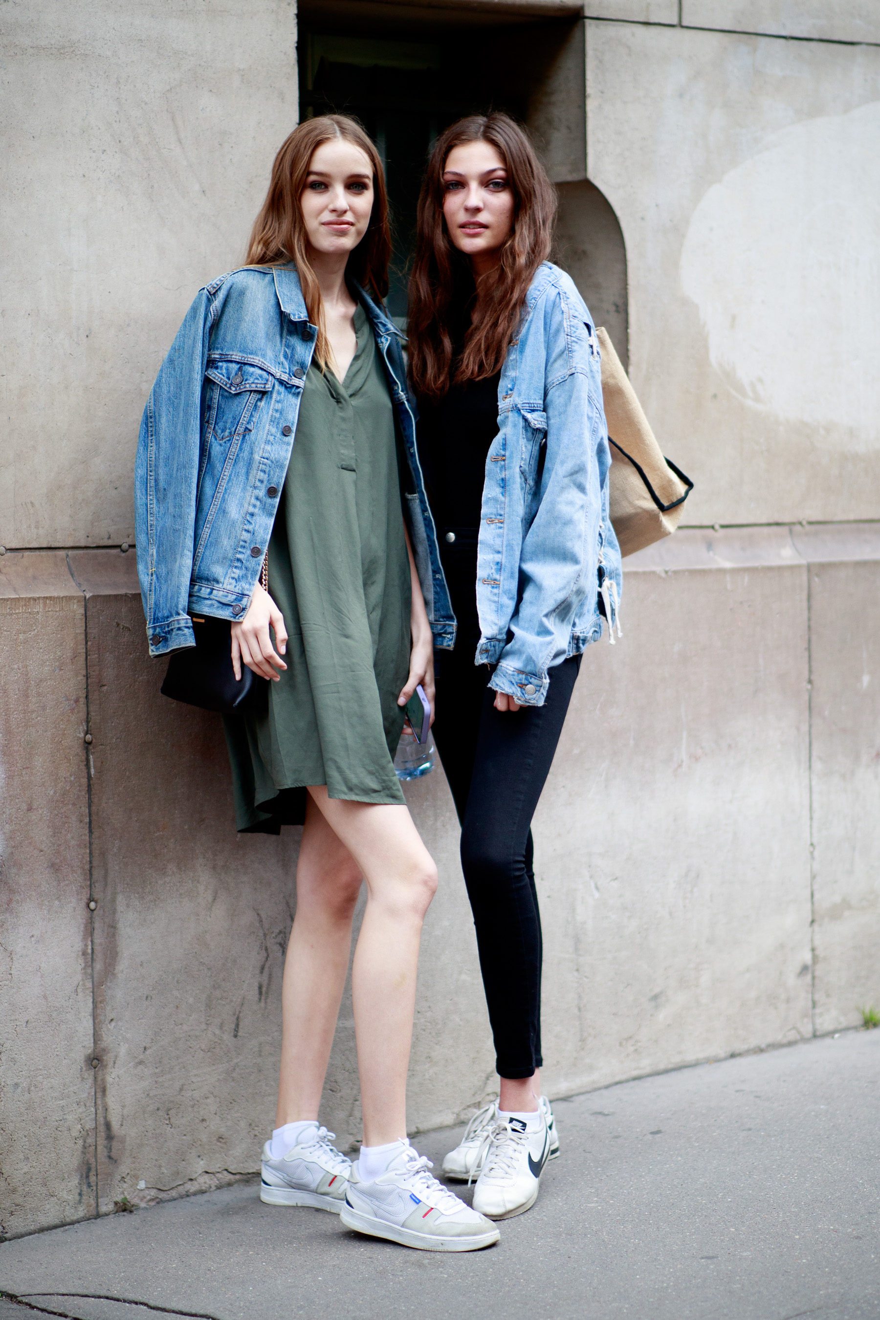 Paris Couture Street Style Fall 2021 Day 3