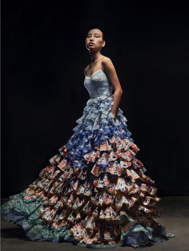 Rahul Mishra Fall 2021 Couture  Fashion Show