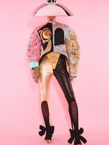 Schiaparelli Fall 2021 Couture Film