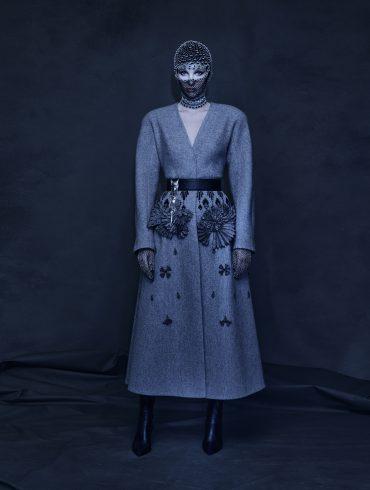 Ulyana Sergeenko Fall 2021 Couture Film