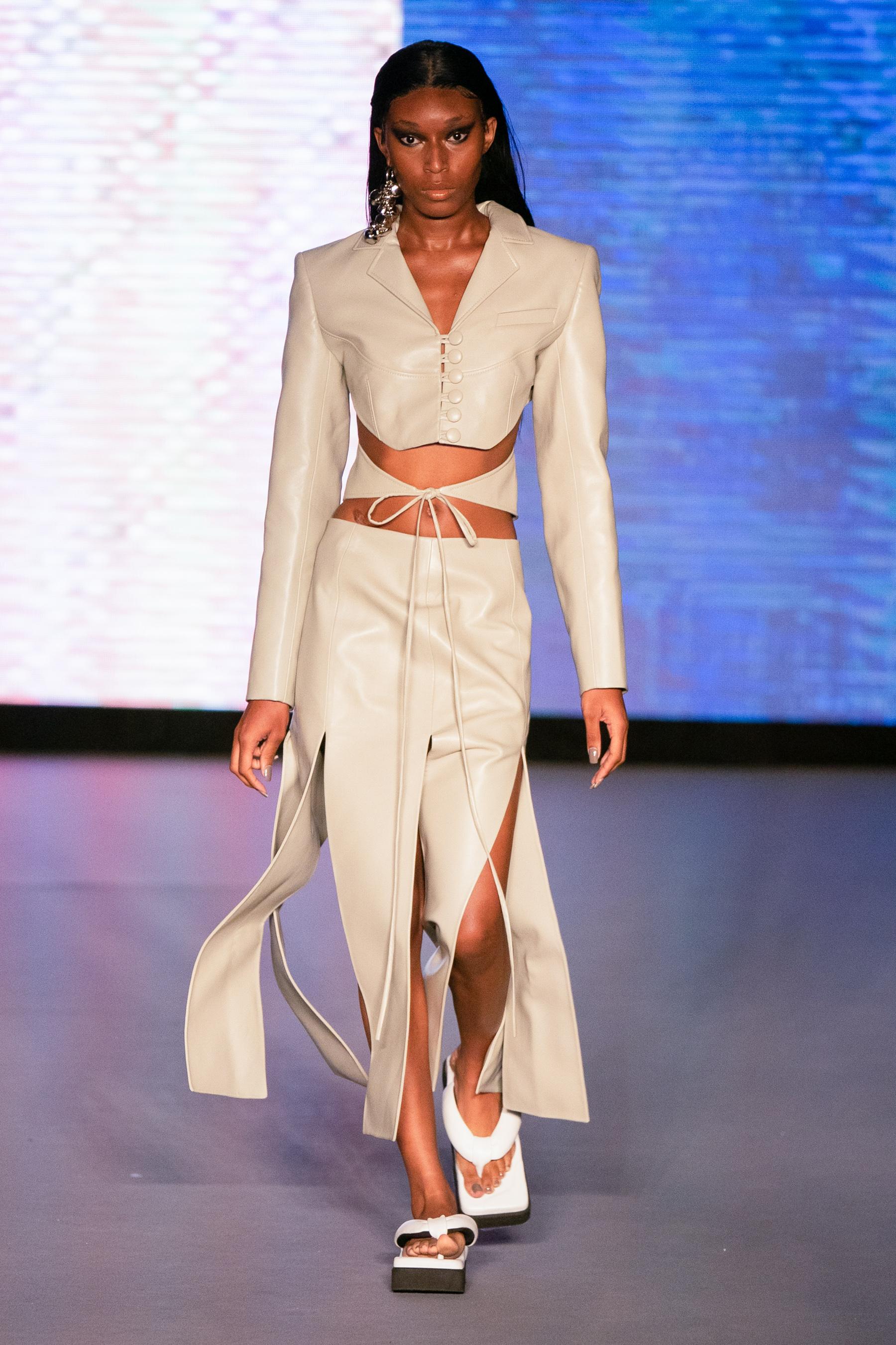 Simonett Spring 2022 Swimwear  Fashion Show