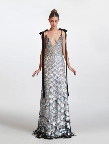 Tony Ward Fall 2021 Couture Film