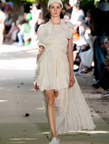 Vaishali S Fall 2021 Couture  Fashion Show