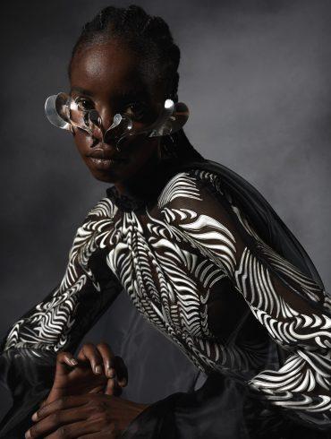 Iris Van Herpen Fall 2021 Couture Film