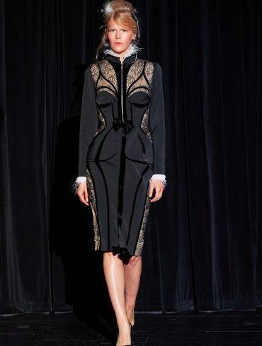 Yanina Couture Fall 2021 Couture  Fashion Show