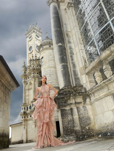 Ziad Nakad Fall 2021 Couture Film